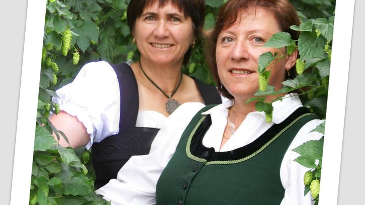 Maria Dengler & Elisabeth Geigenberger