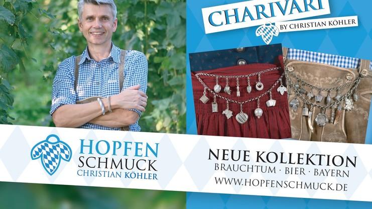 Christian Köhler Hopfenschmuck
