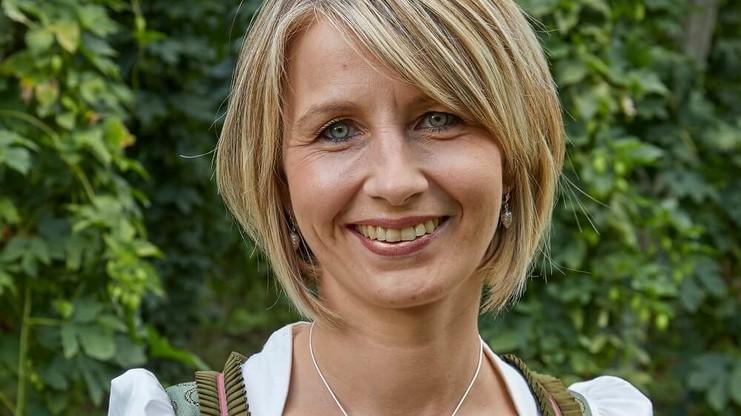 Daniela Blomoser