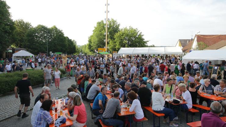 Hallertauer Bierfestival