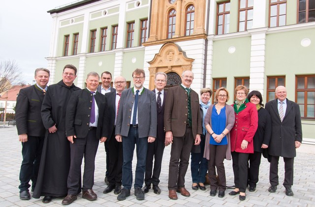 Vorstand Hopfenland Hallertau Tourismus e.V.