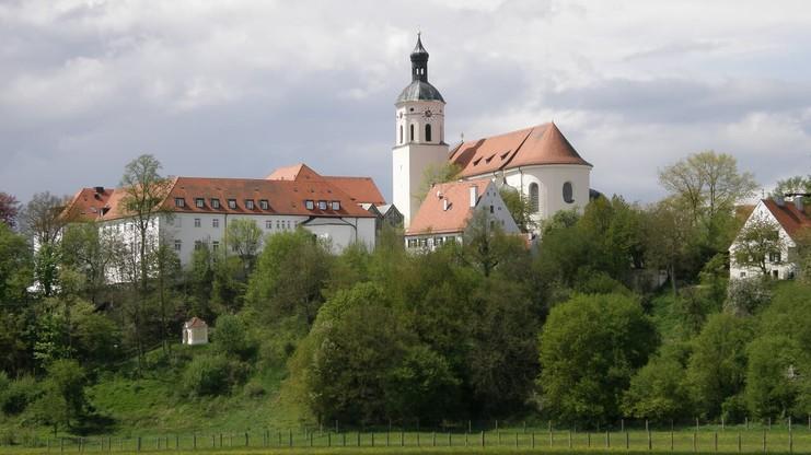 Klosterberg Hohenwart